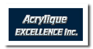 Acrylique Excellence inc.